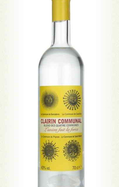 Clarin Communal Rum