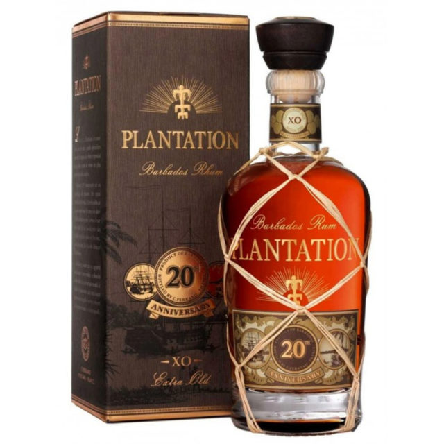 Plantation Xo 20