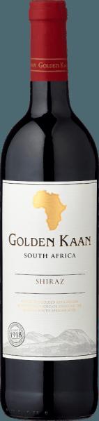 Golden Kaan Shiraz 600x600