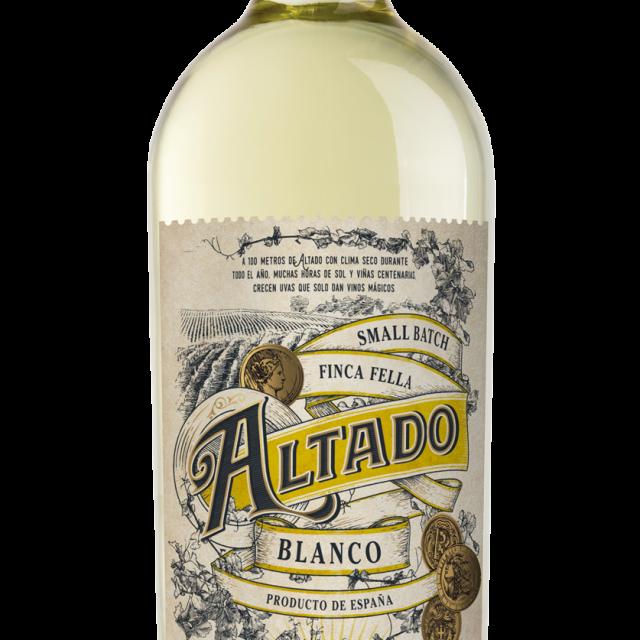 Altado Bianco Finish 2